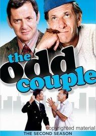 Odd Couple, The: The Second Season Movie