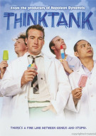 Think Tank Movie