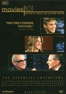 Movies 101: The Essential Interviews Movie
