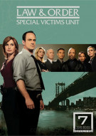 Law & Order: Special Victims Unit - The Seventh Year Movie