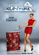 Project Runway: The Complete Fourth Season Movie
