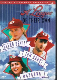 League of Their Own, A Movie