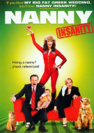 Nanny Insanity Movie