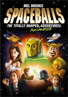 Spaceballs: The Totally Warped Animated Adventures! Movie