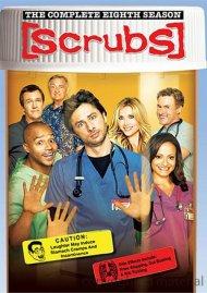 Scrubs: The Complete Eighth Season Movie