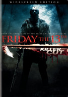 Friday The 13th: Killer Cut Movie
