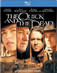 Quick And The Dead, The Blu-ray
