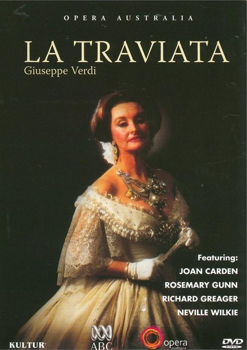 La Traviata Movie
