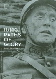 Paths Of Glory: The Criterion Collection Movie