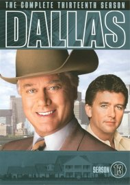 Dallas: The Complete Thirteenth Season Movie