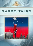 Garbo Talks Movie