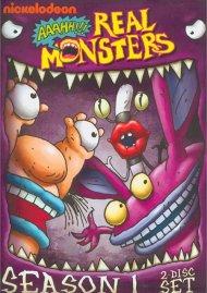 Aaahh!!! Real Monsters: Season One Movie