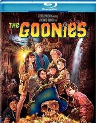 Goonies, The Blu-ray