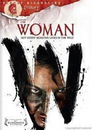 Woman, The Movie