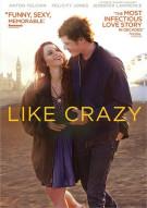 Like Crazy Movie