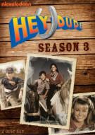 Hey Dude: Season 3 Movie