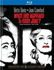 What Ever Happened To Baby Jane?: 50th Anniversary (Digibook) Blu-ray