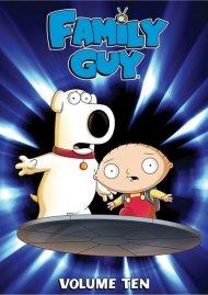 Family Guy: Volume 10 Movie