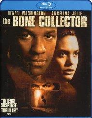 Bone Collector, The Blu-ray