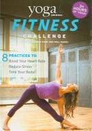 Yoga Journal: Fitness Challenge  Movie