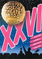 Mystery Science Theater 3000: XXVI Movie