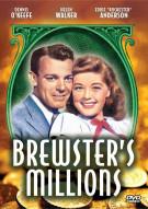 Brewsters Millions Movie
