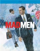 Mad Men: Season Six Blu-ray