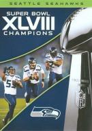 NFL Super Bowl XLVIII Champions: 2013 Seattle Seahawks Movie