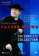 Father Brown: The Complete Collection Movie