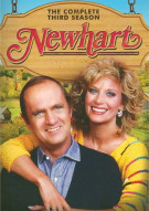 Newhart: The Complete Third Season Movie