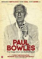 Paul Bowles: The Cage Door Is Always Open Movie