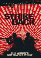 Strike Back: Season Three Movie