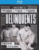 Delinquents Blu-ray