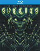 Species: Collectors Edition Blu-ray