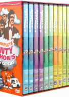 Monty Pythons Flying Circus Collection Movie