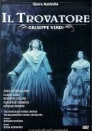 Il Trovatore: Verdi- Australian Opera Movie