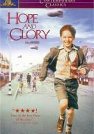 Hope And Glory Movie