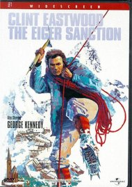 Eiger Sanction, The Movie