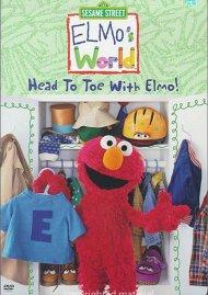 Elmos World: Head To Toe With Elmo! Movie