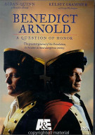 Benedict Arnold: A Question Of Honor Movie