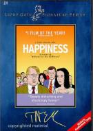 Happiness: Signature Series Movie