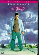 Burbs, The Movie