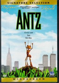 Antz Movie