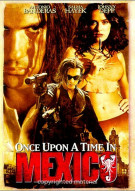 Once Upon A Time In Mexico Movie
