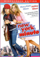 New York Minute (Widescreen) Movie
