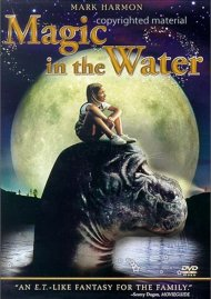 Magic In The Water Movie
