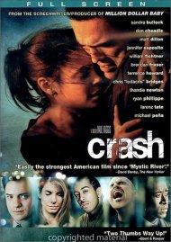 Crash (Fullscreen) Movie