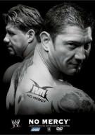 WWE: No Mercy 2005 Movie