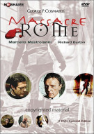 Massacre In Rome Movie
