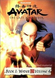 Avatar Book 1: Water - Volume 4 Movie